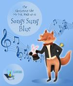 SONGS SUNG BLUE with The Ubiquitous Uke - Mr Fox