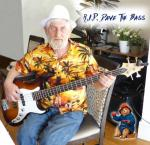 R.I.P. Dave Paddington our Bass Man